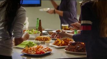 Outback Steakhouse Delivery TV Spot, 'Delivery Is Here: Free Delivery' - Thumbnail 5