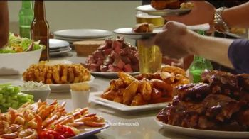 Outback Steakhouse Delivery TV Spot, 'Delivery Is Here: Free Delivery' - Thumbnail 6