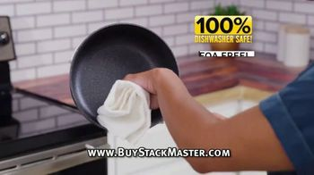 Stack Master by Granite Stone TV Spot, 'Stacks to Fit' - Thumbnail 5
