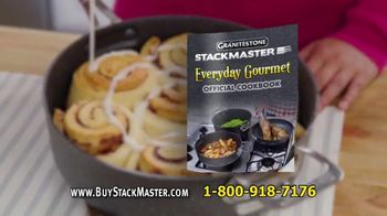 Stack Master by Granite Stone TV Spot, 'Stacks to Fit' - Thumbnail 9