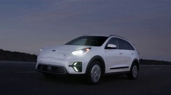 2019 Kia Niro TV Spot, 'Making History' [T2]