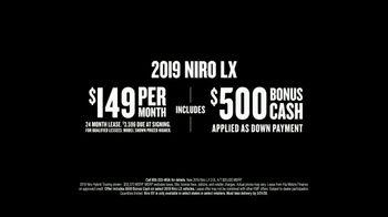 2019 Kia Niro TV Spot, 'Making History' [T2] - Thumbnail 9