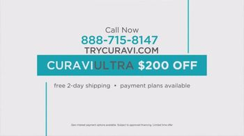 Curavi TV Spot, 'Drug-Free Relief: $200 Off' - Thumbnail 9