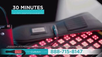 Curavi TV Spot, 'Drug-Free Relief: $200 Off' - Thumbnail 4