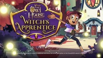 DisneyNOW TV Spot, 'Witch's Apprentice' - Thumbnail 3