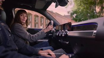 Mercedes-Benz Evento de Primavera TV Spot, 'Deseo concedido' [Spanish] [T2] - Thumbnail 7