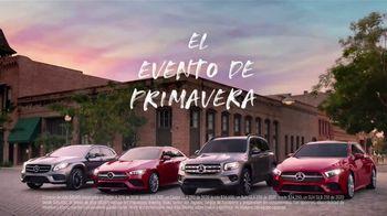 Mercedes-Benz Evento de Primavera TV Spot, 'Deseo concedido' [Spanish] [T2] - Thumbnail 8