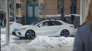 Toyota Ready Set Go! TV Spot, 'Imagine Yourself: Snow' [T1] - Thumbnail 3