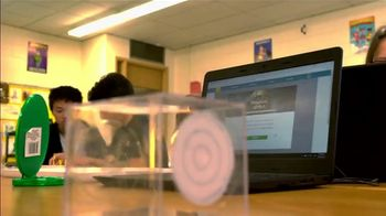 BTN LiveBIG TV Spot, 'Northwestern Researchers 'FUSE' Education and Innovation' - Thumbnail 3