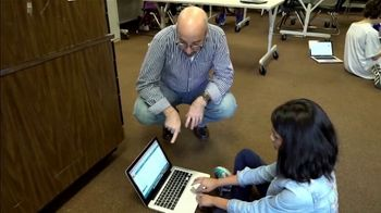 BTN LiveBIG TV Spot, 'Northwestern Researchers 'FUSE' Education and Innovation' - Thumbnail 5