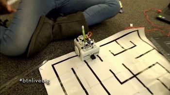BTN LiveBIG TV Spot, 'Northwestern Researchers 'FUSE' Education and Innovation' - Thumbnail 8