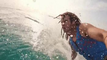 Abu Dhabi TV Spot, 'Zaya Nurai: Watersports' - Thumbnail 6