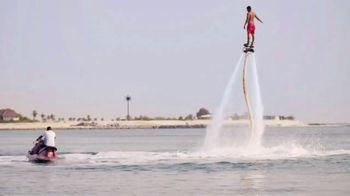 Abu Dhabi TV Spot, 'Zaya Nurai: Watersports' - Thumbnail 7