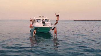 Abu Dhabi TV Spot, 'Zaya Nurai: Watersports' - Thumbnail 9
