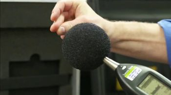 BTN LiveBIG TV Spot, 'A Michigan Study Focuses on Our Noisy Lives' - Thumbnail 3