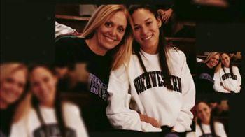 Big Ten Conference TV Spot, 'Faces of the Big Ten: Veronica Burton' - Thumbnail 4