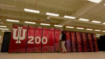 BTN LiveBIG TV Spot, 'Big Red 200 Supercharges Research at Indiana' - Thumbnail 3