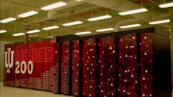 BTN LiveBIG TV Spot, 'Big Red 200 Supercharges Research at Indiana' - Thumbnail 4