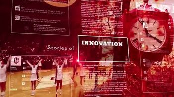 BTN LiveBIG TV Spot, 'Big Red 200 Supercharges Research at Indiana'