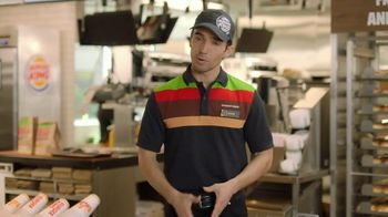 Burger King TV Spot, 'Contactless: Free Delivery' - Thumbnail 3