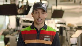 Burger King TV Spot, 'Contactless: Free Delivery' - Thumbnail 9