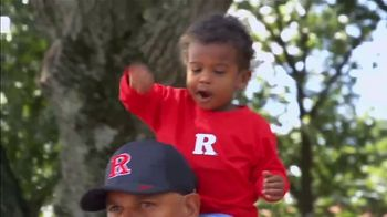 Rutgers University TV Spot, 'Get All In Now' - Thumbnail 4