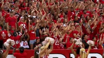 Rutgers University TV Spot, 'Get All In Now' - Thumbnail 7