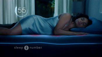 Sleep Number 360 Smart Bed TV Spot, 'Better Sleep: Zero Percent Interest' - Thumbnail 5