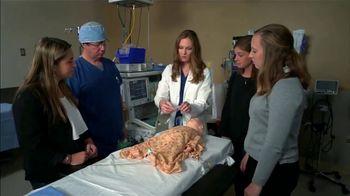 BTN LiveBIG TV Spot, 'Wisconsin Biomedical Engineering Students Design Life-Saving Device' - Thumbnail 2