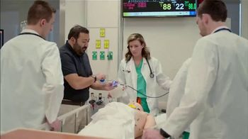 BTN LiveBIG TV Spot, 'This Ohio State Center Imparts Critical Skills for the Clinicians of Tomorrow' - Thumbnail 1