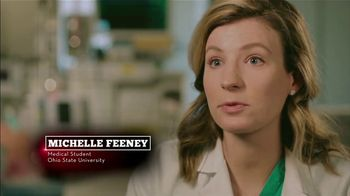 BTN LiveBIG TV Spot, 'This Ohio State Center Imparts Critical Skills for the Clinicians of Tomorrow' - Thumbnail 5