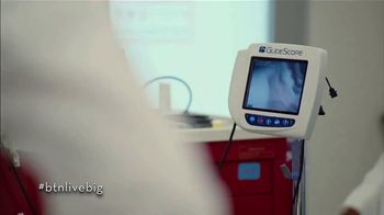 BTN LiveBIG TV Spot, 'This Ohio State Center Imparts Critical Skills for the Clinicians of Tomorrow' - Thumbnail 6