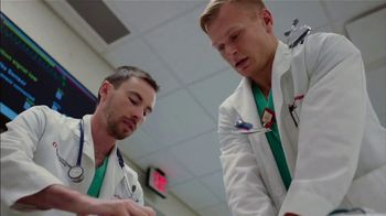 BTN LiveBIG TV Spot, 'This Ohio State Center Imparts Critical Skills for the Clinicians of Tomorrow' - Thumbnail 7