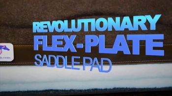 CSI Saddle Pads, 'Total Peformance System' - Thumbnail 2