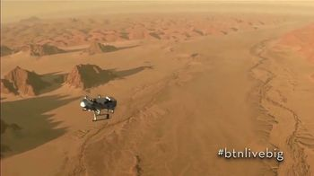 BTN LiveBIG TV Spot, 'Meet the Penn State Drone That Is Out of This World' - Thumbnail 6