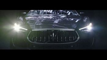 Maserati TV Spot, 'Experience the Thrill' [T2] - Thumbnail 1
