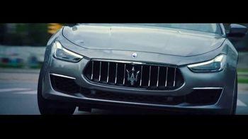Maserati TV Spot, 'Experience the Thrill' [T2] - Thumbnail 3