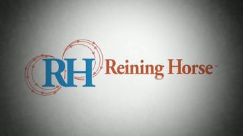 Reining Horse Foundation TV Spot, 'Dale Wilkinson Memorial Crisis Fund' - Thumbnail 8