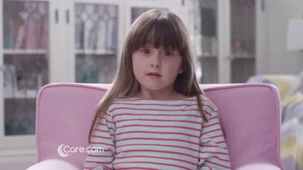 Care.com TV Commercial, 'Decorating Choice'