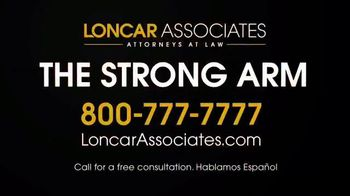Loncar & Associates TV Spot, 'Last Year: Big Truck Wreck' - Thumbnail 7