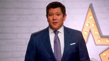 The More You Know TV Spot, 'Military: Proud' Featuring Carl Quintanilla - 21 commercial airings