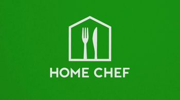 Home Chef TV Spot, 'The One About HomeChef' - Thumbnail 1