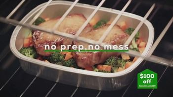 Home Chef TV Spot, 'The One About HomeChef' - Thumbnail 6