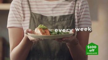 Home Chef TV Spot, 'The One About HomeChef' - Thumbnail 8