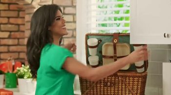 Zyrtec TV Spot, 'Día al aire libre' con Francisca Lachapel [Spanish] - 68 commercial airings