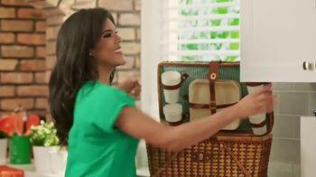 Zyrtec TV Spot, 'Día al aire libre' con Francisca Lachapel [Spanish]