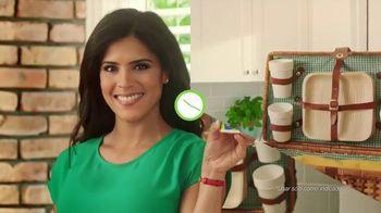 Zyrtec TV Spot, 'Día al aire libre' con Francisca Lachapel [Spanish] - Thumbnail 4