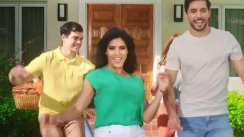 Zyrtec TV Spot, 'Día al aire libre' con Francisca Lachapel [Spanish] - Thumbnail 5