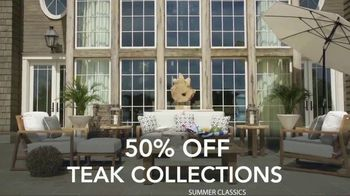Summer Classics Spring Sale TV Spot, 'Discounts on Collections'