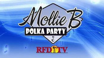 Mollie B Polka Party Radio Show TV Spot, 'Every Sunday Morning' - Thumbnail 1